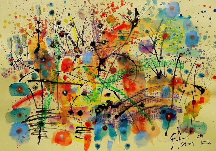 Landscaping on Jazz-XIV - Image 0