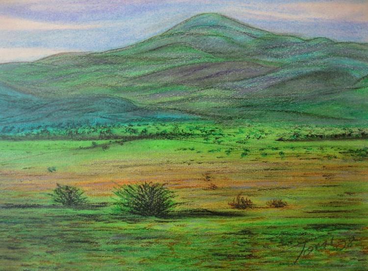 lika landscape - Image 0