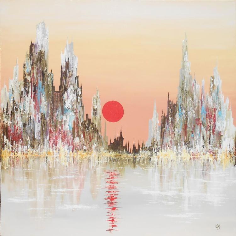 Sunset City - Image 0