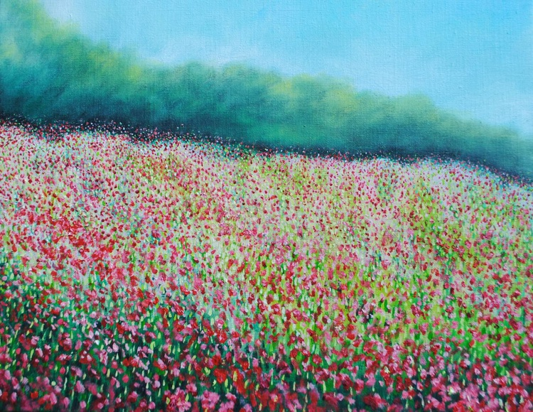 Poppies, Poppies - Image 0