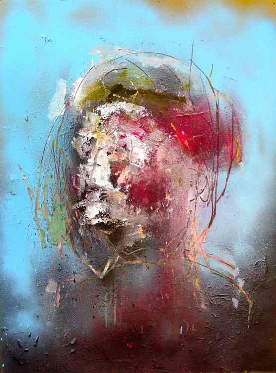 Self-portrait of somebody else