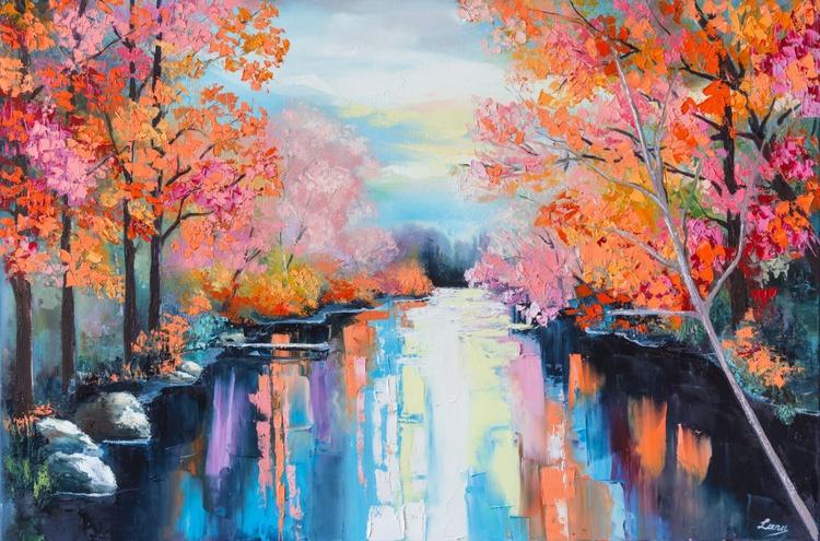 Autumn flow - Image 0