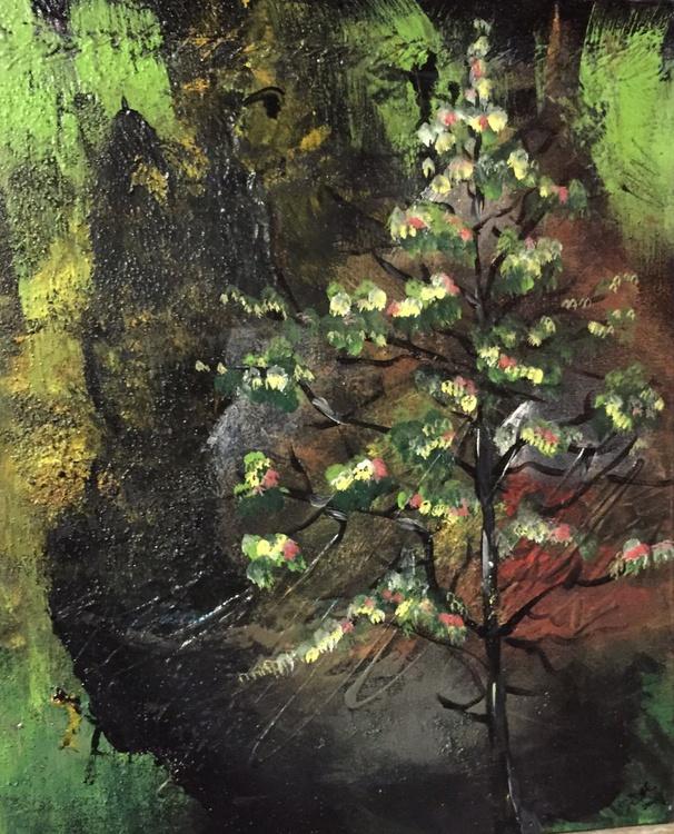 Tree Series #5 - Image 0