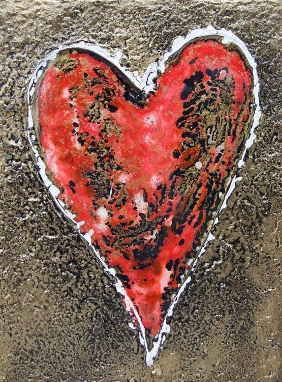 Burning Love - Image 0