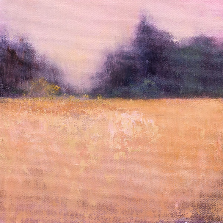 Pink Meadow - Image 0