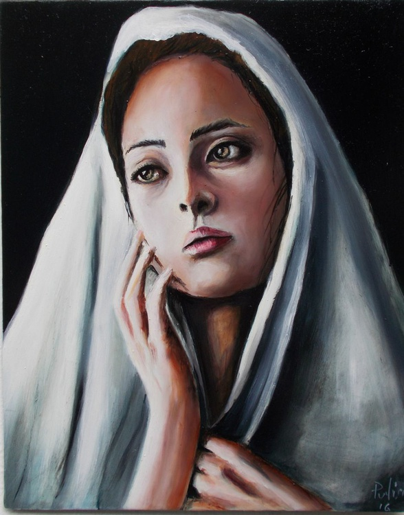 Annunciazione alla Vergine Maria - Image 0