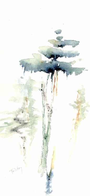 Pine Tree -