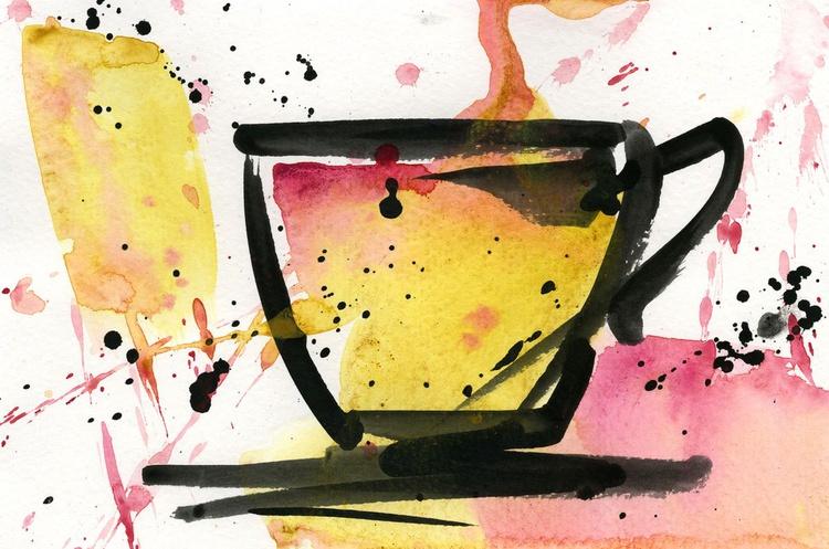 Coffee Dreams No 2 - Image 0
