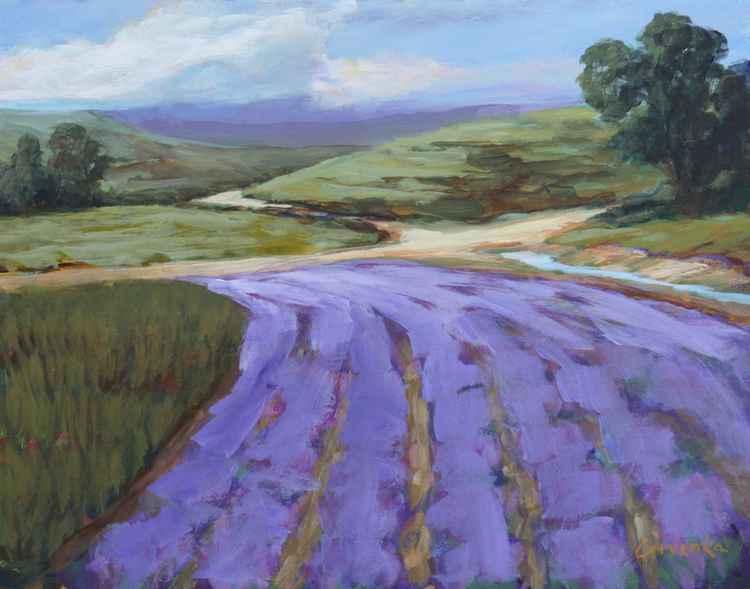 Western Lavender