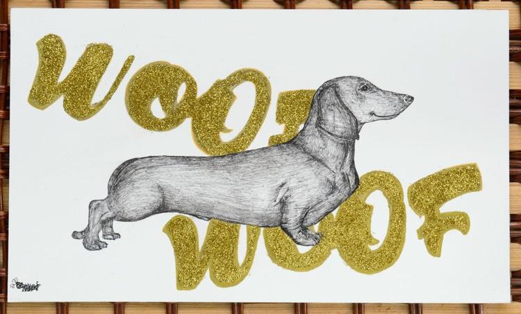 Woof Woof - Image 0