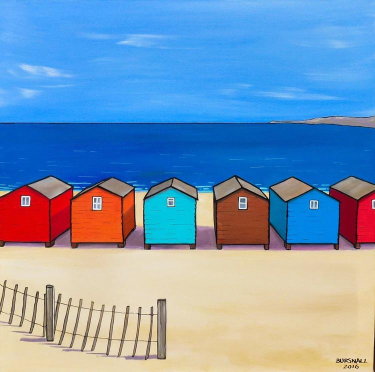 Beach Days - Image 0