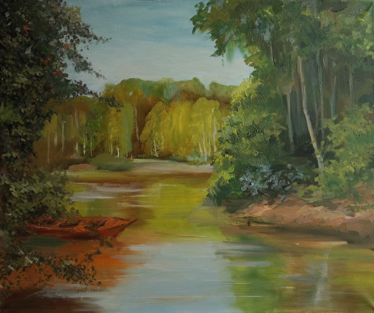 Forest Lake - Image 0