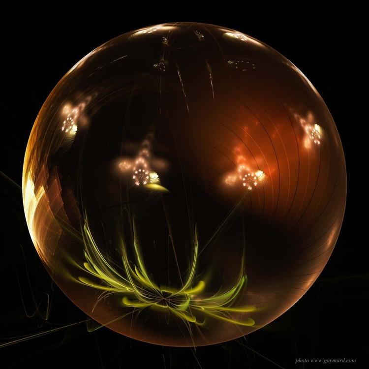 The lighting bubble - Image 0