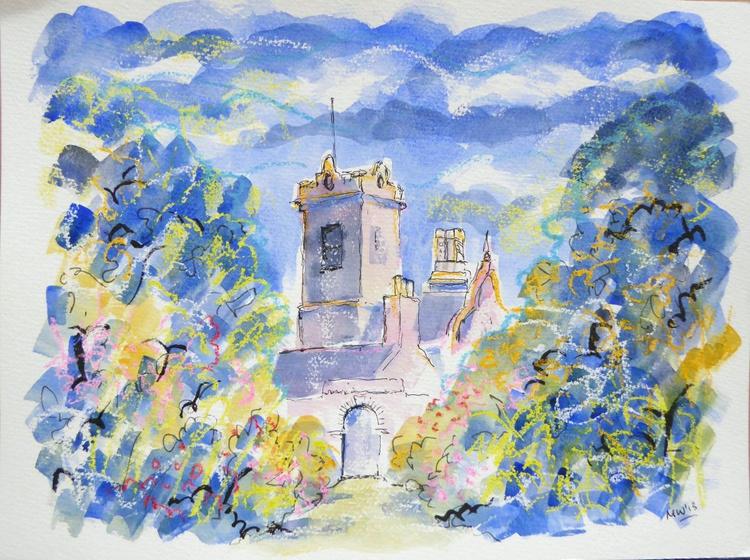 'La Seigneurie Gardens, Sark' - Image 0