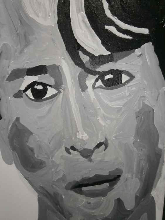 Aung Sang Suu Kyi -