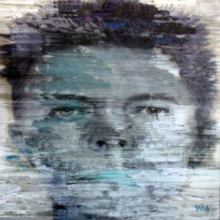 Bowie's mug shot - Image 0