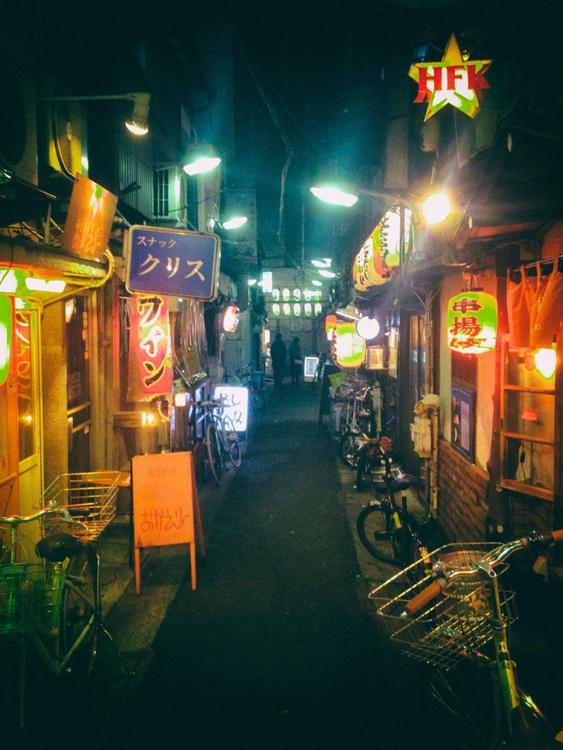 Tokyo Street - Image 0