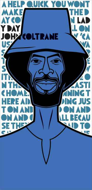 Gil Scott-Heron (lady Day and John Coltrane) -