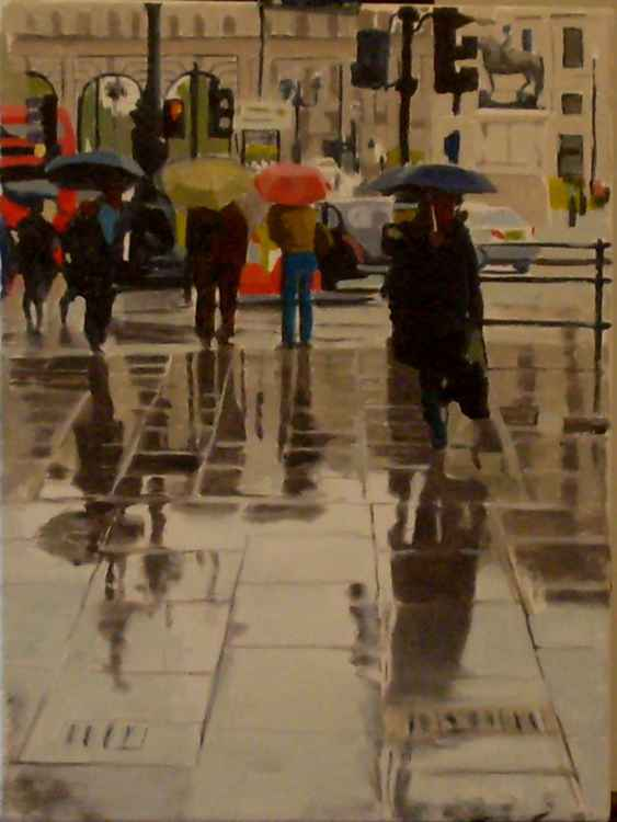 Admiralty Arch   (sold)