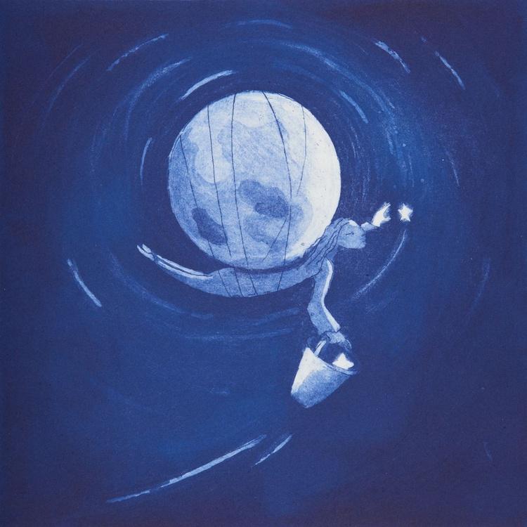 Moon Catcher - Image 0