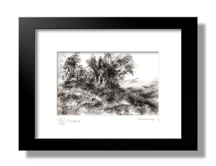 Landscape #1 - Trees - Image 0