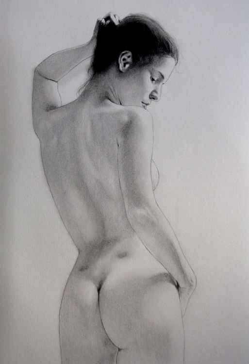 Nude #G891 -
