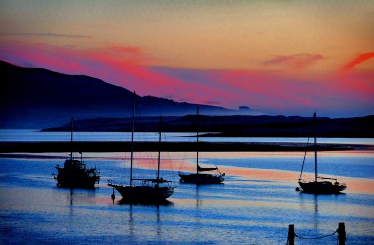 Morro Bay CA - Image 0