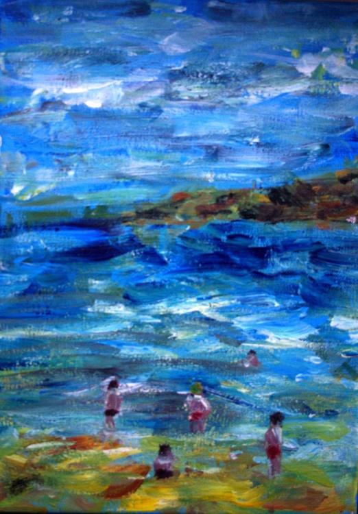 At the sea - Image 0