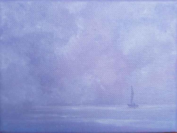 Sea Mist -