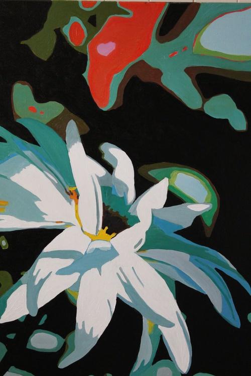 Brillant White Daisy - Image 0