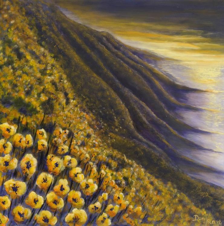 Spring Uphill - Image 0