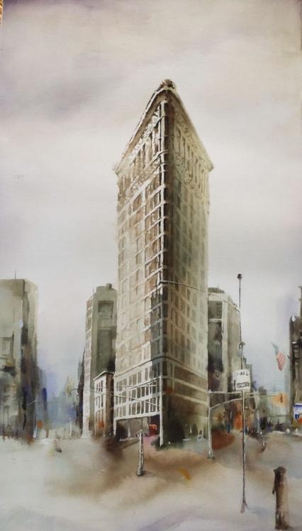 NEW YORK STORY..... - Image 0