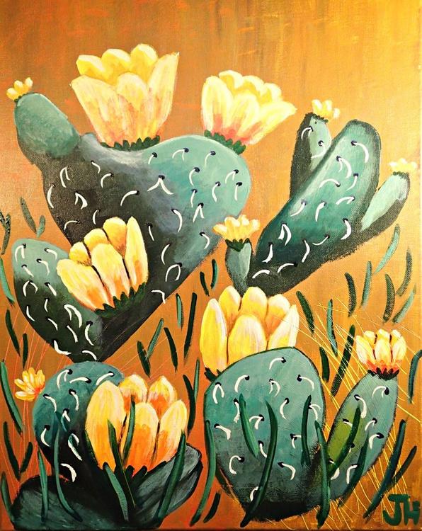 Prickly Pear Cactus - Image 0