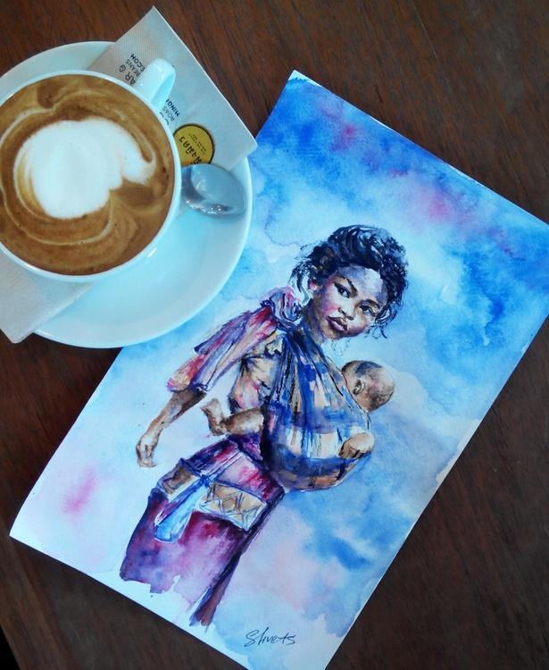Lao girl - Image 0
