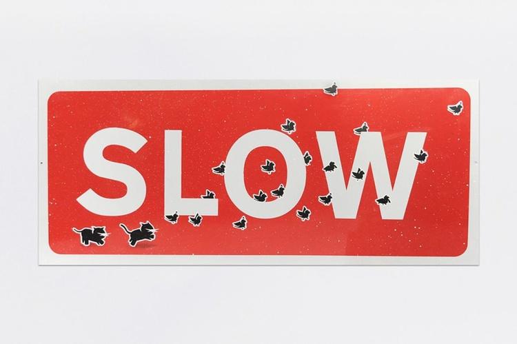 SLOW - Image 0