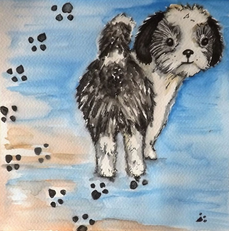 Mucky Pup - Image 0