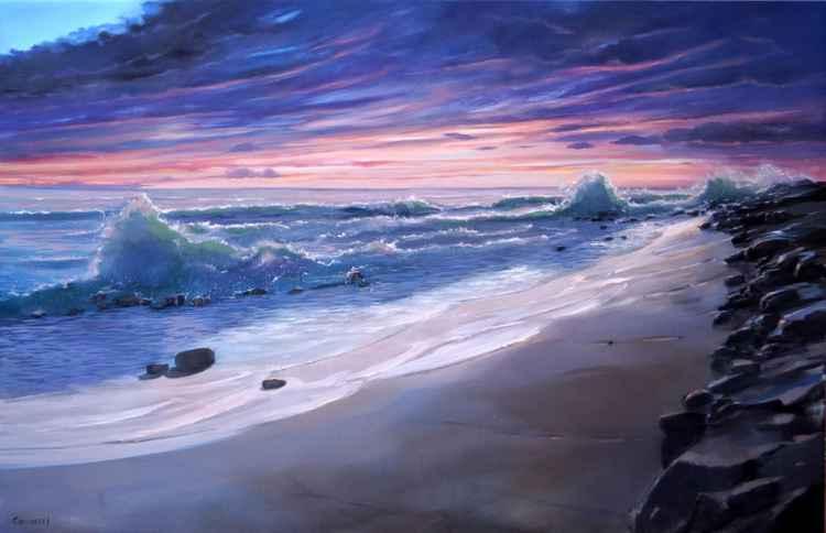 FANTASY SEA -