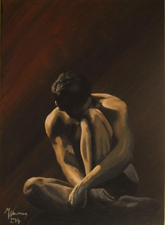 'la solitude du cœur' - Image 0