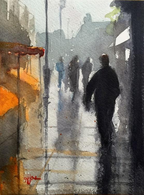 Berwick Street Market, Soho. - Image 0