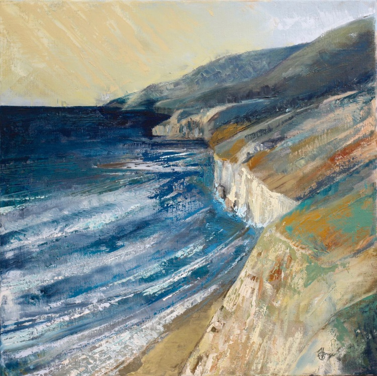 Abstract Seascape - Image 0
