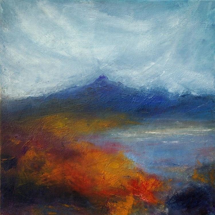 Autumn Lochan - Image 0