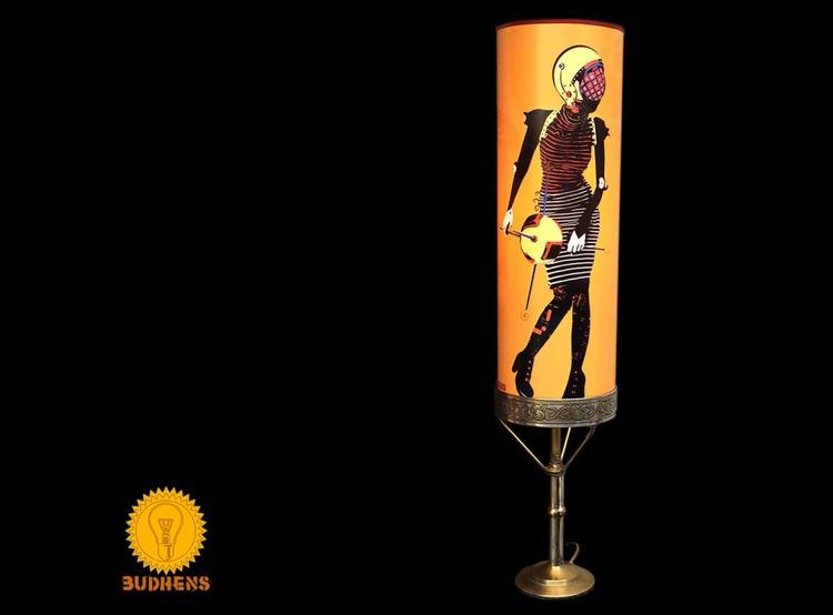 BUDHENS Lamps - Image 0