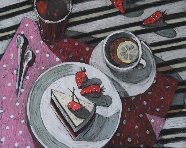 Sweet breakfast - Image 0