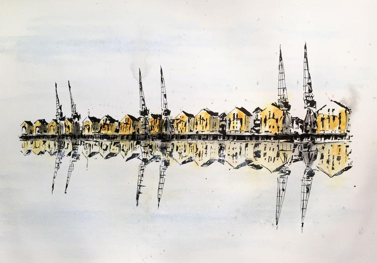 Royal Victoria Dock - London - Image 0