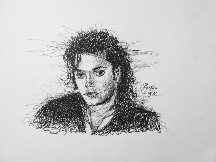 KING OF POP - Image 0