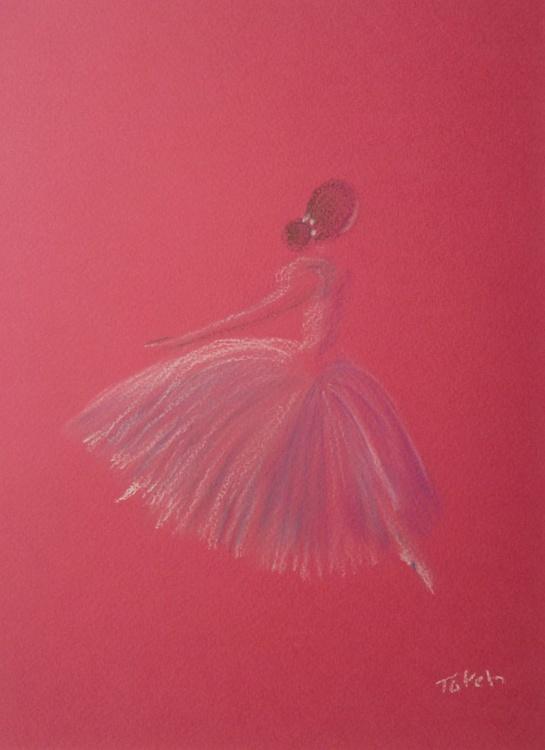 [193] Ballerina I - Image 0