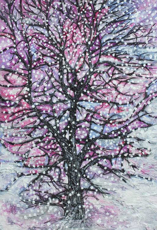 Snow Tree - Image 0