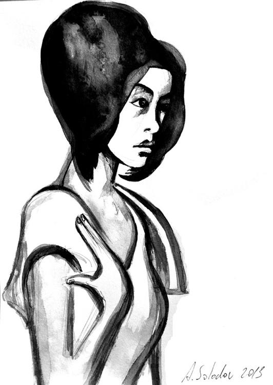 Asian Girl - Image 0