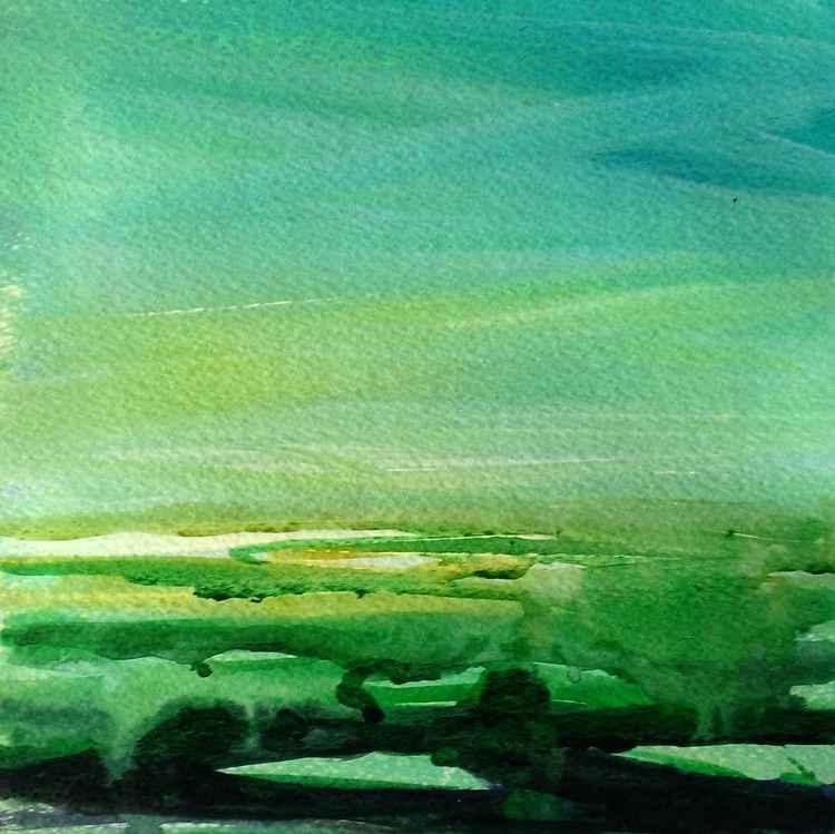 Landscape Series No.16