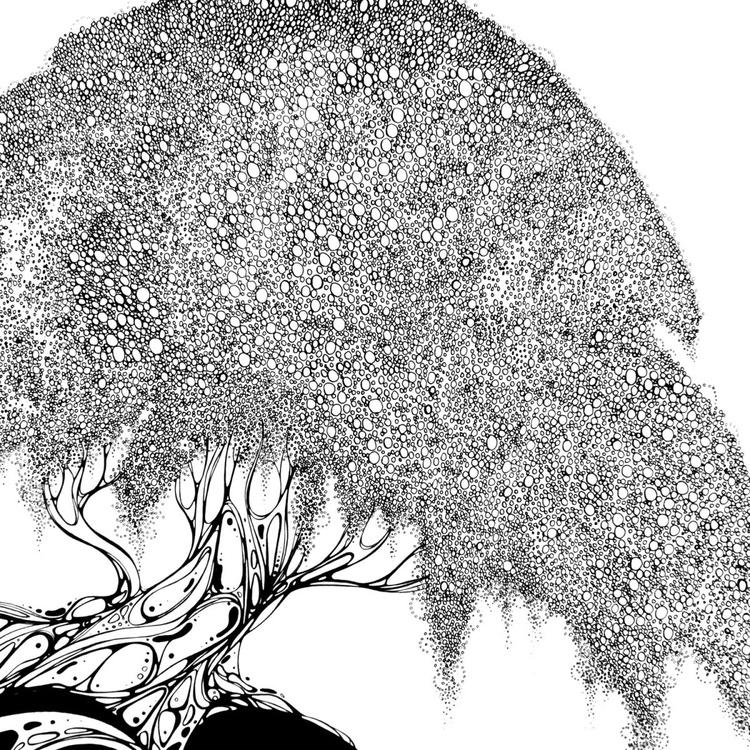 Treetop of circles - Image 0
